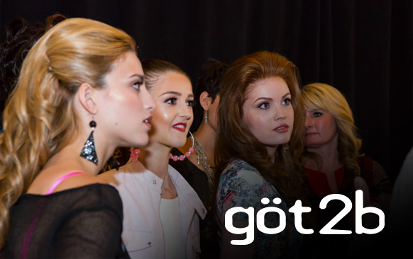 göt2b – Brand Fashion Show